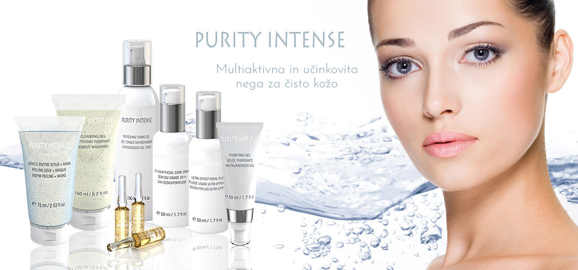 Etre Belle purity intense