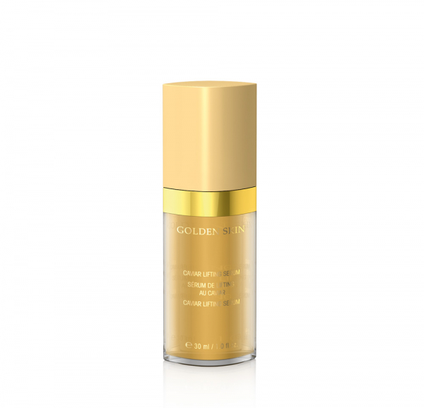 Golden skin caviar lifting serum 30ml