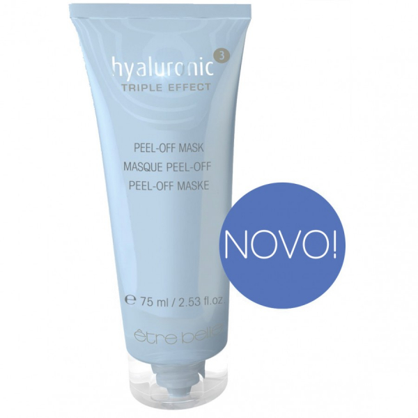 Hyaluronic gelna peel-off maska 75ml