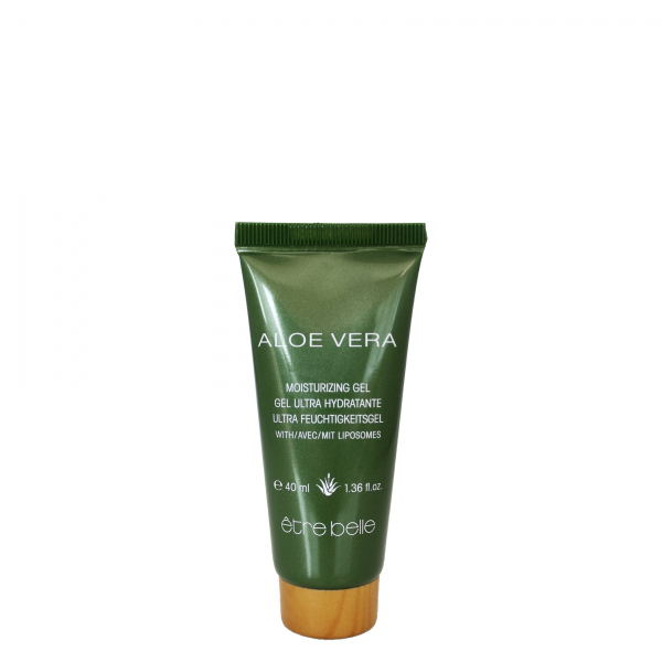 Aloe Vera ultravlažilni gel z liposomi 40ml