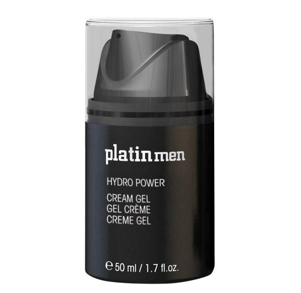 platinmen hydro power kremni gel 50ml