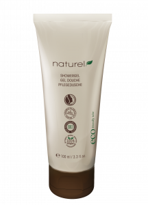 naturel gel za tuširanje 100ml