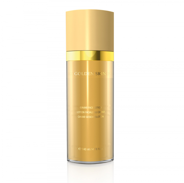 Golden skin caviar tonik v gelu 140ml
